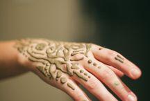 Hennè Tattoo