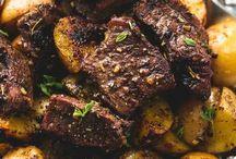 Recipe beef