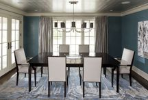 Inspiration / Dining Spaces