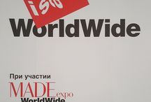 I Saloni WorldWide Crocus 2017