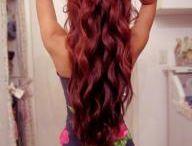 Hair & Makeup! / by Brittany Ziolkowski