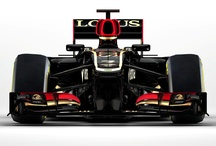 2013 F1 Launches