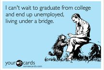 College Life / by Mallory Marenko