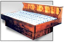 Day Bed Waterbed