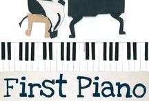 Piano Bêbe