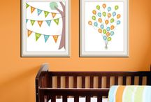 Nursery / by Jessika Moore