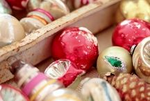 Christmas ideas / by Kimmie Dominique Grubb