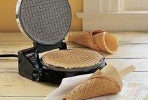 cialde,waffle, sfogliate....