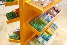 Eczane Pharmacy Design