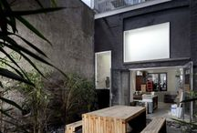 Architecture and House design / by Up-her.com