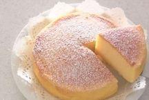Torte varie