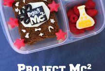 PARTY PROJECT MC²