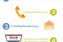 New Dimension Pharmacy / Our company is a reflection of our products that is why we do our utmost to preserve the highest integrity in the services, prescription refills, consultations and compounding that we offer.