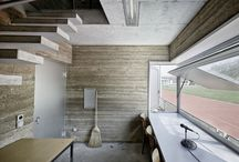 Materials:concrete