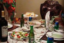 Albanian food