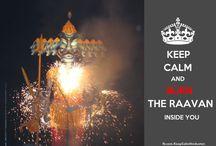 Keep Calm India
