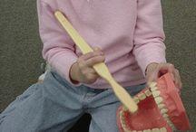 Teeth activities