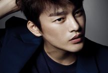 Seo In Guk / Actor, born in 1987.. and..uh..