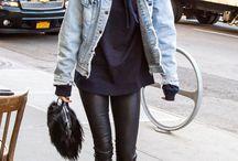 Style Crush: Kendall Jenner