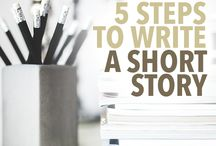 Short Story Writing / All about writing short stories with some focus on romantic short stories.
