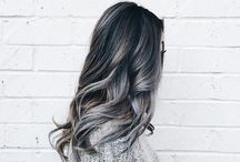 THE PERFECT COLOR / Hair color to die for – plus curated styles our hair professionals love.  Visit us at www.zennkai.com for your hair transformation.