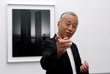 Hiroshi Sugimoto 杉本博司
