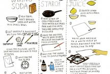 Recipes / by Brittney Crandall