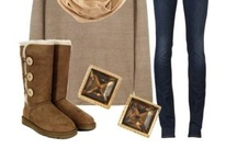 Fall Time Fashion  / by Olivia Cure