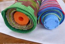 How To Store or Ship Quilts