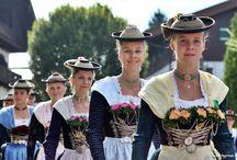 Tegernsee - traditional bavaria
