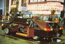 Deckard Sedan