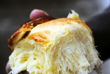 Pains, brioches et viennoiseries