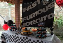 fast & ferious