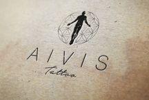 Aivis Tattoo