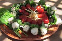 Super Salads and Sides / by Carol Birch