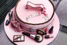 Cakes for birthday