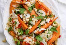 Gemüse & Kartoffelgerichte