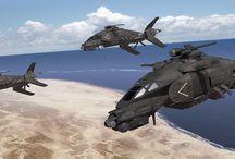 AirCraft - Future