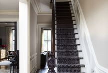 Staircases by Benjamin Rugs and Furniture