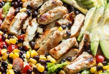 Salade/Repas