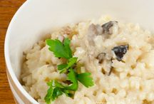 Risotto / by Felicity Mcgregor