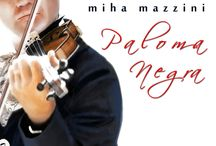 PALOMA NEGRA by Miha Mazzini / From Pushcart Prize and Golden Palm winner Miha Mazzini comes the charming and unlikely story of an imitation Mariachi band in 1950s Communist Yugoslavia.  Pre-order your copy now at http://www.open-bks.com/library/moderns/paloma-negra/about-book.html