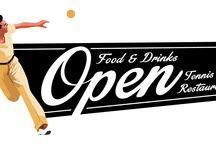 Lavori / Logo design, graphic design