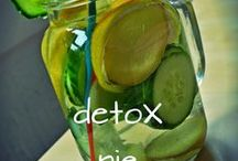 napoje detox