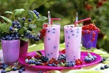 Refreshments ♥