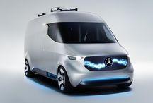 Concept Vans