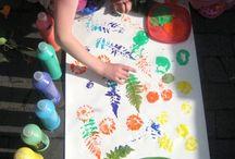 Summer ... Crafts for kiddos