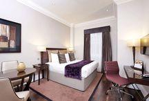 Fraser Suites Queensgate