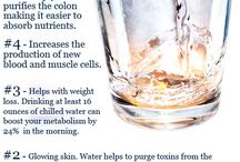 Water and Juice Fasting