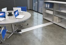 Office Accessories / Does your current office setup feel like its not quite complete? Dynamic Office Services provides the means to completion with a full line of accessories for cubicles, workstations, conference rooms, waiting areas and more!